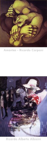 Carpani en Albisini