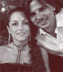Angel Coria & Claudia