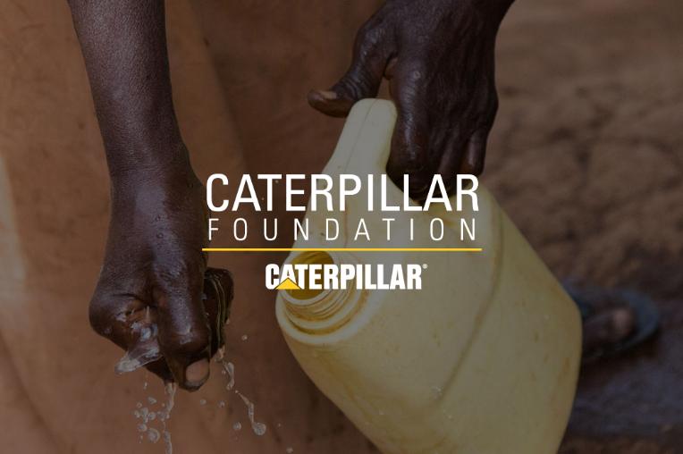 Cat Foundation Logo