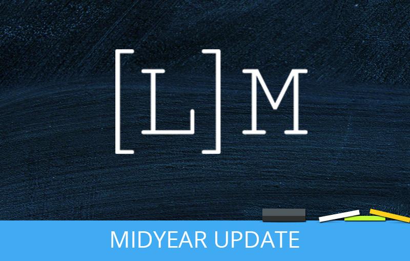 Learned Media Mid Year Update Header
