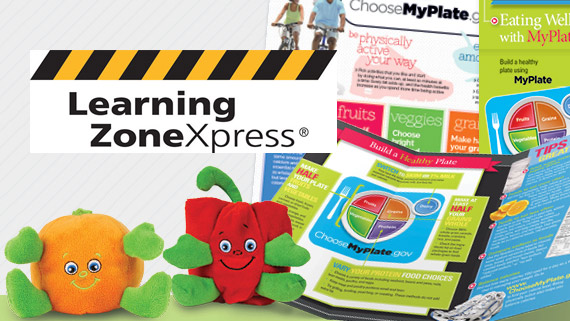 Learning Zone Express.
