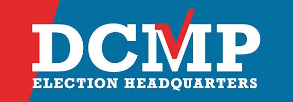DCMP Election Headquarters