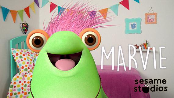 Marvie