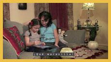 Isabel Needs Assistive Technology