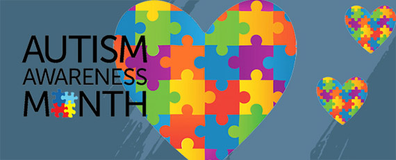 Austism Awareness Month