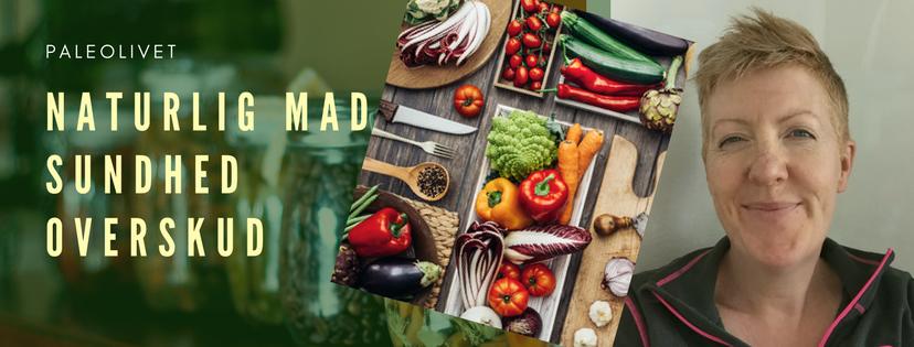 Headerbillede naturlig mad+malene