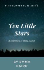 Cover of Ten Little Stars