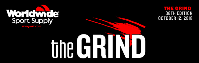 The Grind : 36th Edition
