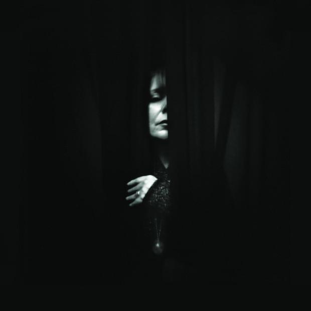 Carol Lipnik - new album Almost Back To Normal