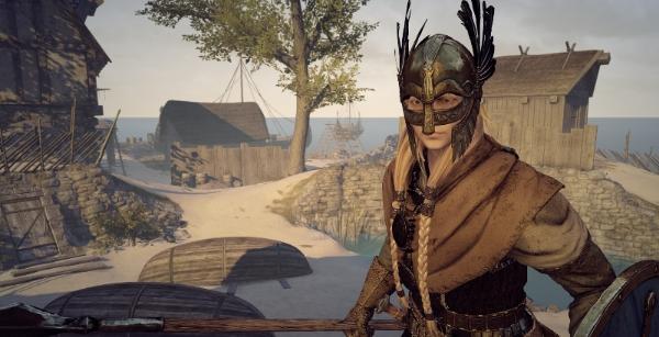 Разыграю эксклюзивные вещи для War of the Vikings(Steam, DLC)