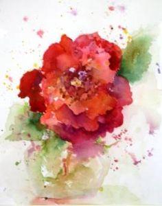 Expressive Rose