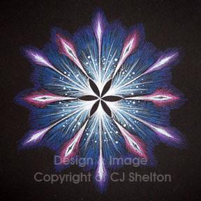 Pulsar by CJ Shelton