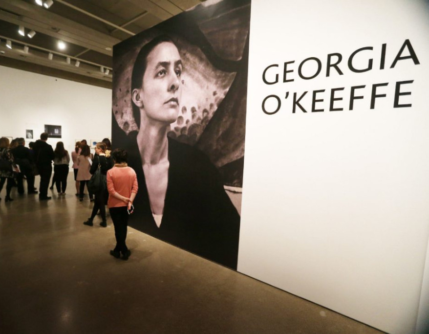 Opening photo at AGO Show