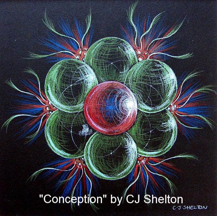 Conception by CJ Shelton