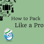 How to Pack Your Bag