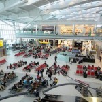 Airports in Great Britain