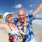 Summer Vacation Tips for Senior Travellers
