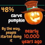 Halloween things to do