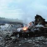 Malaysia Airlines Passenger Jet Crash