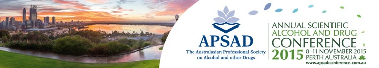 APSAD conference
