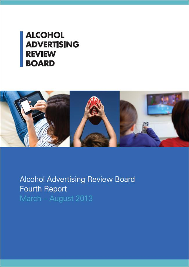 AARB fourth report