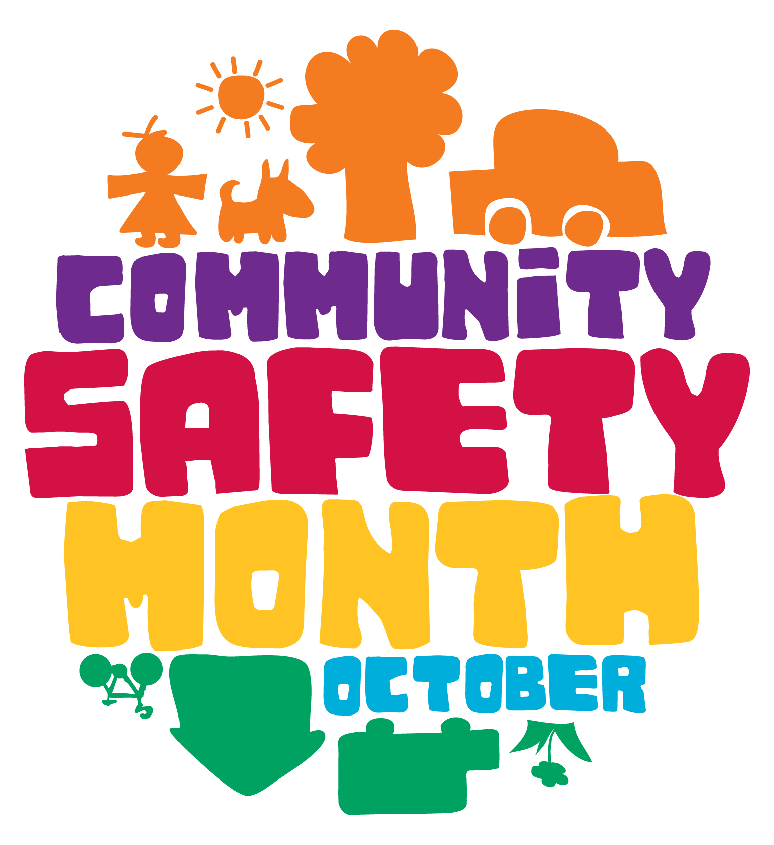 Community Safety Month image