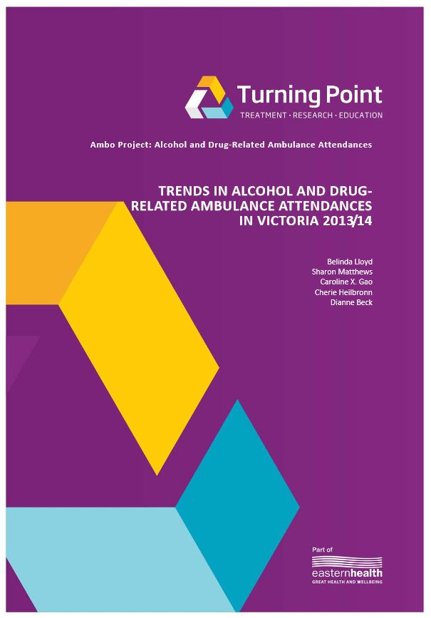Turning Point report