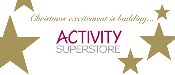 Activity Superstore – Christmas