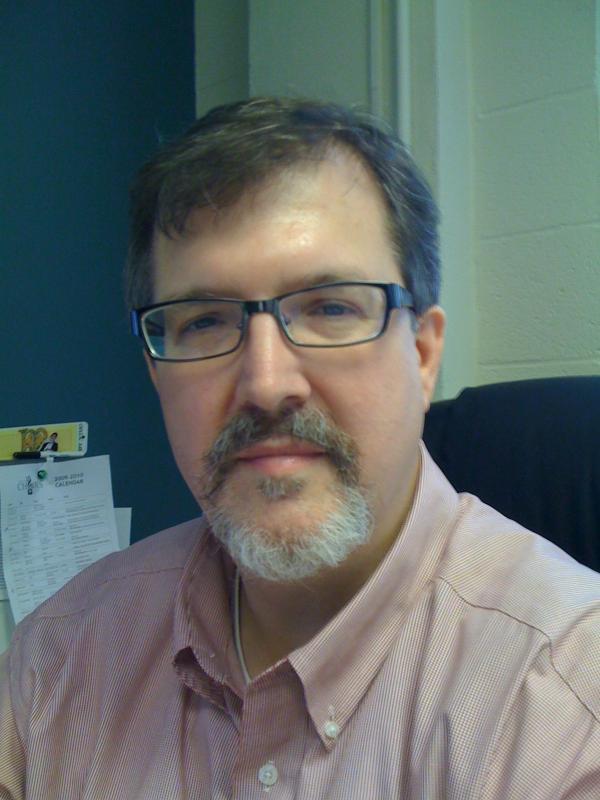 Dr. Mark Butler