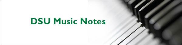DSU Department of Music