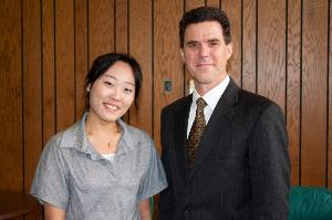 Lacy Langford Piano Scholarship 2013