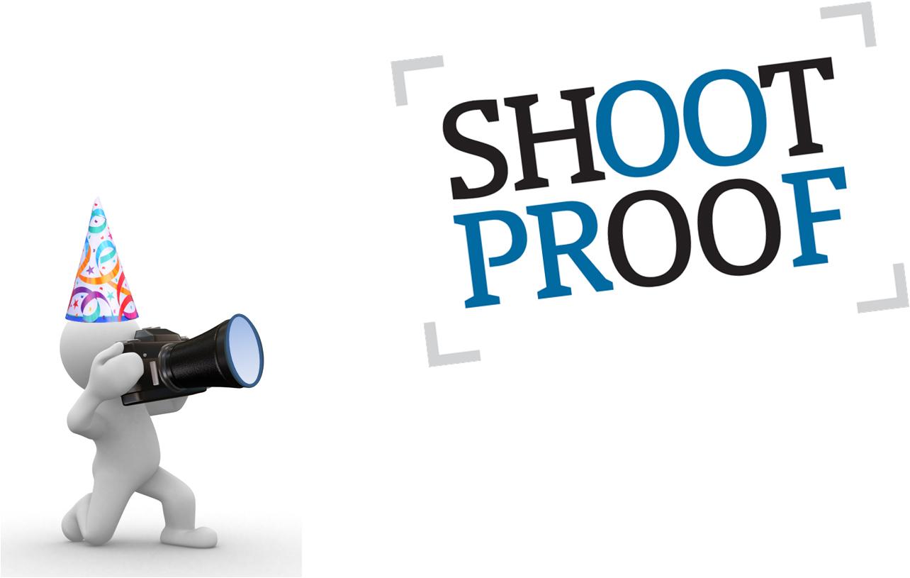 Happy Birthday to ShootProof!
