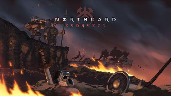 Northgard : Conquest