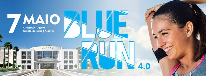 Blue Run Algarve 2017