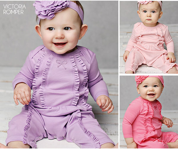Best Baby Clothes Brands | High-End Baby Clothes Brands | Baby Bling Street Baby Fashion Boutique