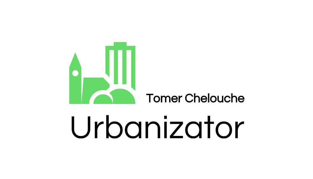 Tomer Chelouche // Urbanizator