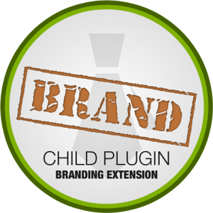 Branding Extension