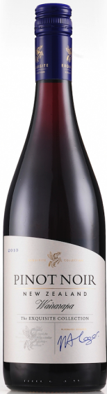 Image result for aldi exquisite pinot noir