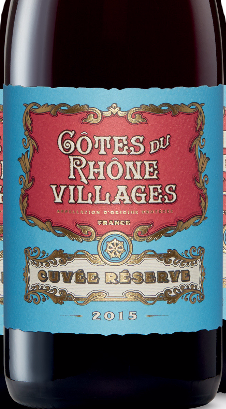 Image result for aldi cote de rhone village