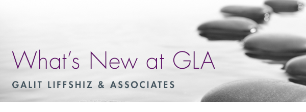 Whats new at GLA