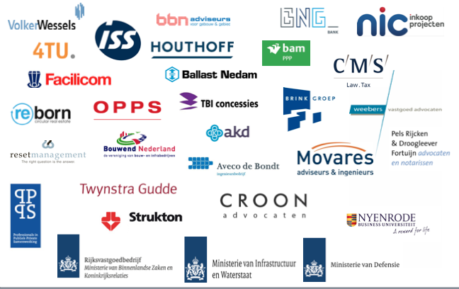 Partners PPS Netwerk