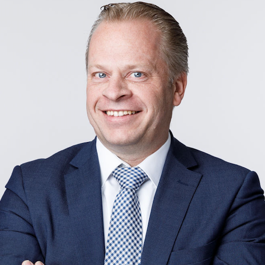 Sander Groot Sweco