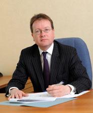 Attorney General John Larkin QC