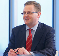Matheson named 'Legal Adviser of the Year'