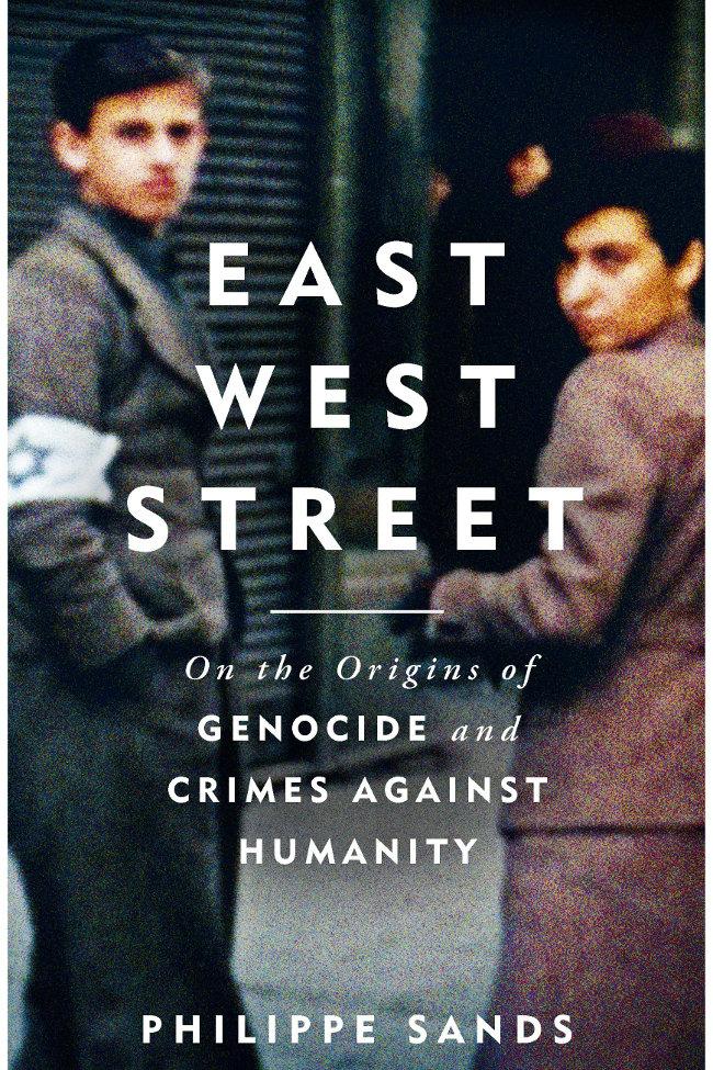 Weekend Books — East West Street