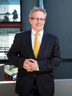 Professor Paddy Nixon