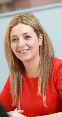 Julie-Ann McCaffrey