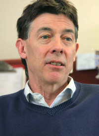 Paul Joyce, senior policy analyst at FLAC