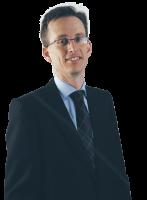 Brian O'Gorman, managing partner at Arthur Cox