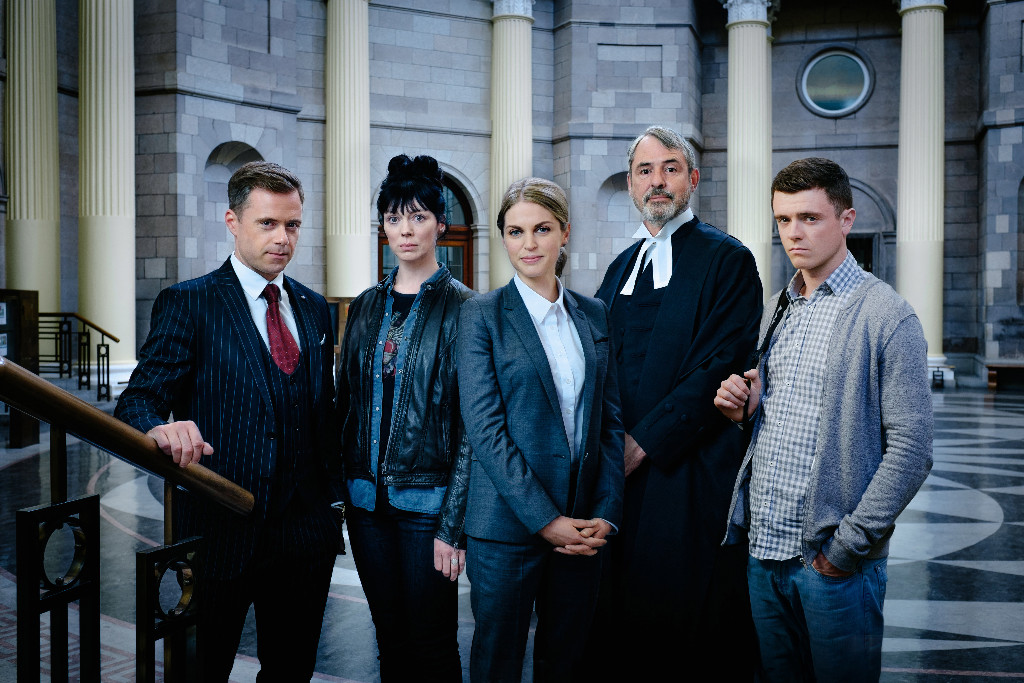 Review: Striking Out (RTÉ One)